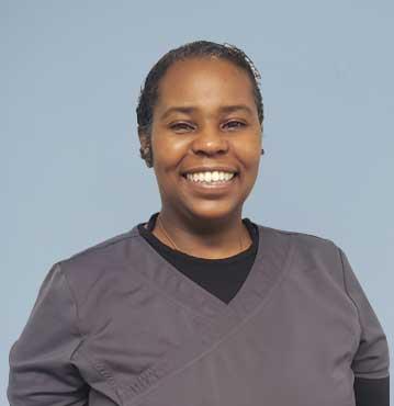 Latanya Silva, Medical Assistant